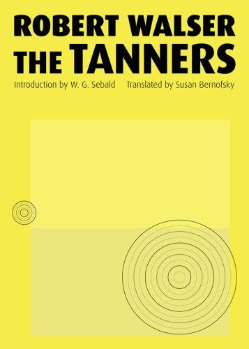 The Tanners 9780811215893