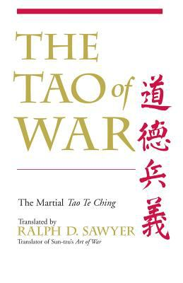 The Tao of War 9780813340814