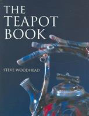 The Teapot Book 9780812238846