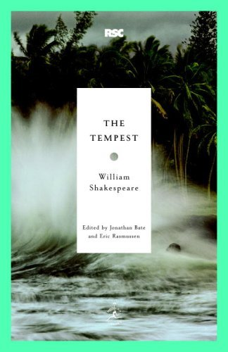 The Tempest 9780812969108