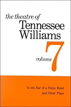 The Theatre of Tennessee Williams 9780811207959