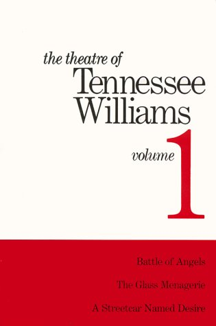 The Theatre of Tennessee Williams 9780811204170
