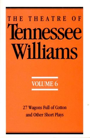 The Theatre of Tennessee Williams 9780811212151