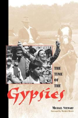 The Time of the Gypsies 9780813331997