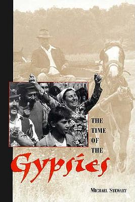 The Time of the Gypsies 9780813331980