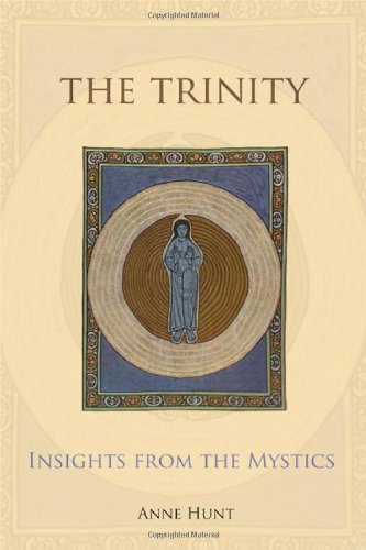 The Trinity: Insights from the Mystics 9780814656921