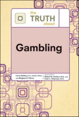 The Truth Abt Gambling 9780816076383