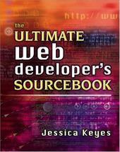 The Ultimate Web Developer's Sourcebook