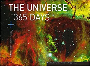 The Universe: 365 Days 9780810942684