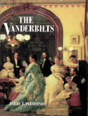 The Vanderbilts 9780810917484