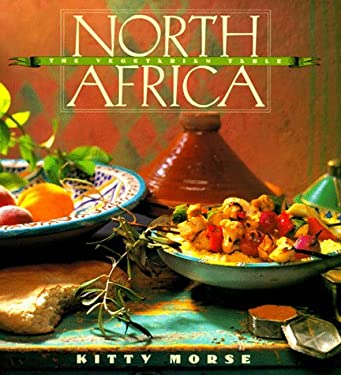 The Vegetarian Table: North Africa 9780811806947