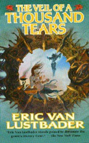 The Veil of a Thousand Tears 9780812572346