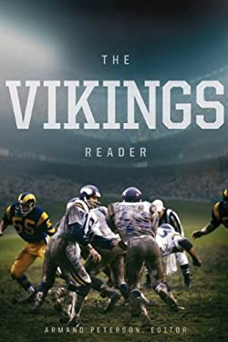 The Vikings Reader 9780816653379