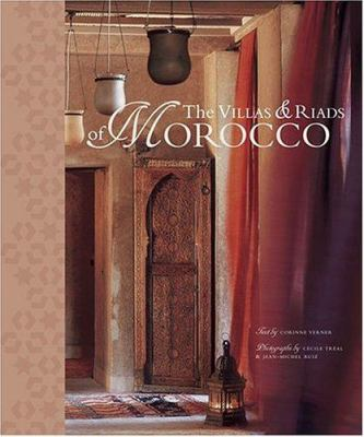 The Villas & Riads of Morocco 9780810959071