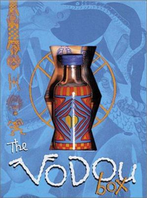 The Vodou Box [With BookWith Spirit Bottle] 9780811831093