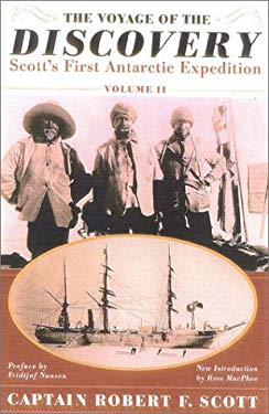 The Voyage of the Discovery: Scott's First Antarctic Expedition, 1901-1904 9780815411512