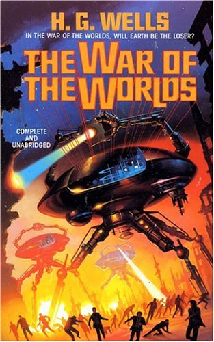 The War of the Worlds 9780812505153