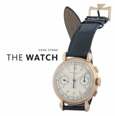 The Watch 9780810930933