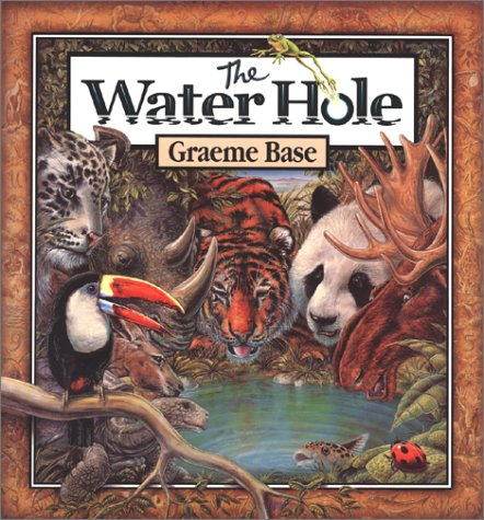 The Water Hole 9780810945685