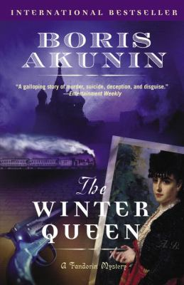 The Winter Queen 9780812968774