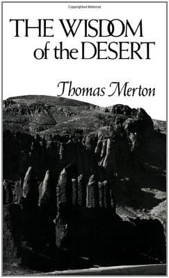 The Wisdom of the Desert 9780811201025
