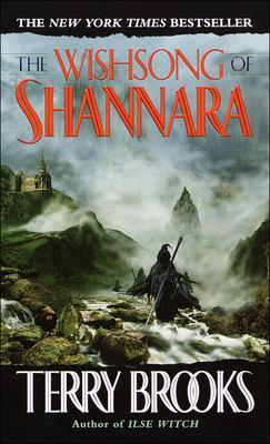 The Wishsong of Shannara 9780812453911