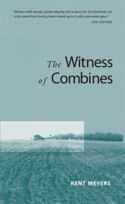 Witness of Combines 9780816631056