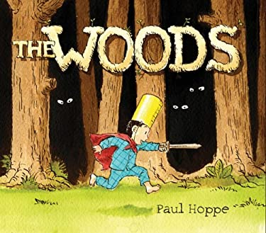The Woods 9780811875479
