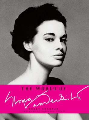 The World of Gloria Vanderbilt 9780810995925