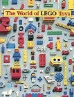The World of Lego Toys 9780810923621