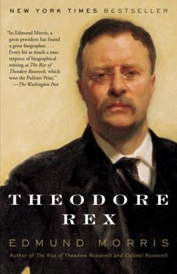 Presidency of Theodore Roosevelt