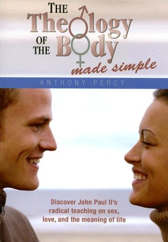 Theology of the Body Made Simple 9780819874191