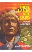 Steck-Vaughn Stories of America: Student Reader These Lands Are Ours, Story Book 9780811480673
