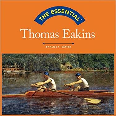 Thomas Eakins 9780810958302