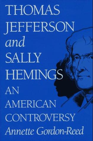 Thomas jefferson and sally hemings essay