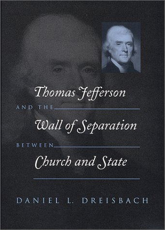 the wall of separation between church Separation of church and state definition at dictionarycom, a free online  the  relationship between church and state has been extremely controversial since.