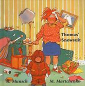 Thomas' Snowsuit (9780812481112 3403344) photo
