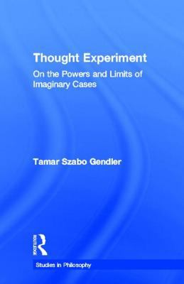 Thought Experiment 9780815336563