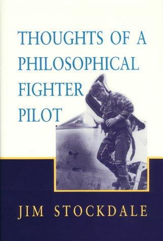 Thoughts Philos Fightr Pilot 9780817993924