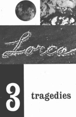 Three Tragedies of Lorca 9780811200929