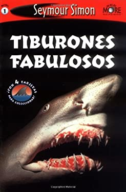 Tiburones Fabulosos [With 4 Collector's Cards] 9780811854955