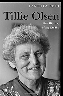 Tillie Olsen: One Woman, Many Riddles 9780813546377