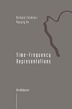 Time-Frequency Representations 9780817639181