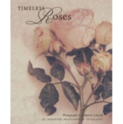 Timeless Roses: Notecards 9780811862776