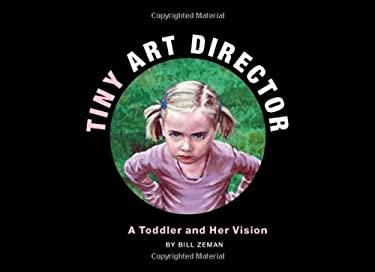 Tiny Art Director 9780811872294