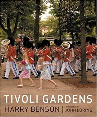 Tivoli Gardens 9780810993884