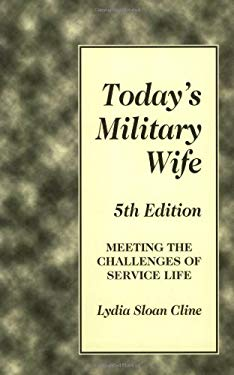 Today's Military Wife: 5th Edition 9780811726375