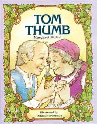 Tom Thumb, Softcover, Beginning to Read 9780813655918