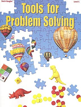 Tools for Problem Solving, Level C 9780817281274
