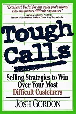 Tough Calls 9780814479254